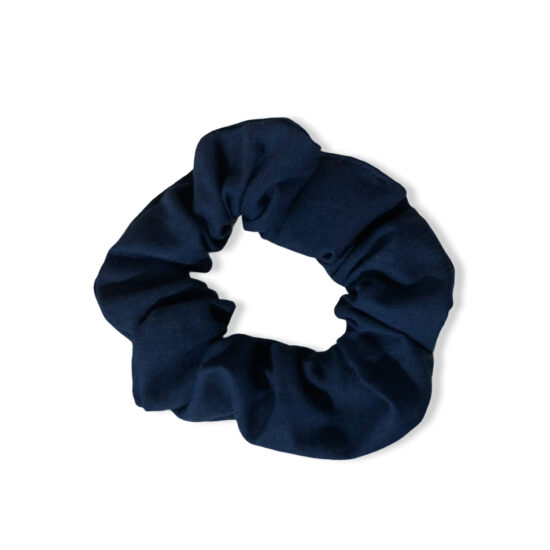gumka scrunchie handmade upcycling